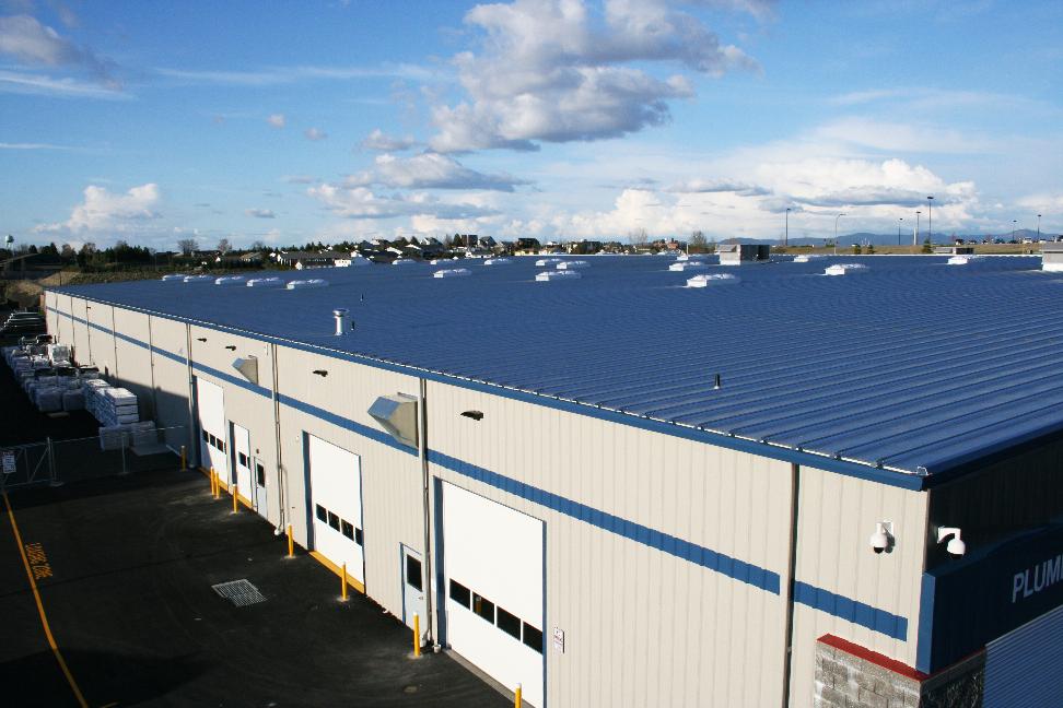 Pullman Building Warehouse