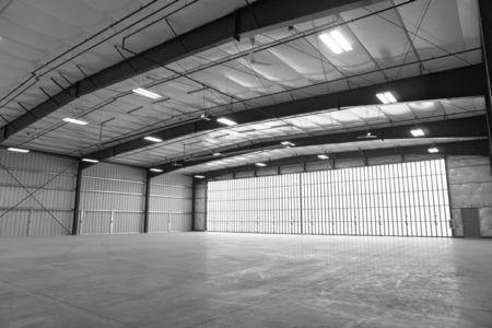 EFT Hangar 3B&W