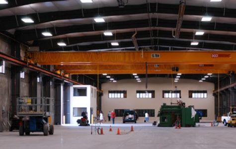 Scafco-Interior-Crane-Rails