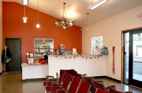 Spokanimal-Reception-Area
