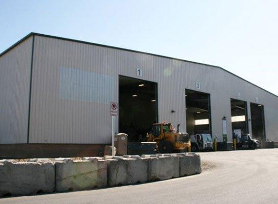 Pro builders general contractors in spokane wa for 4000 sq ft steel building
