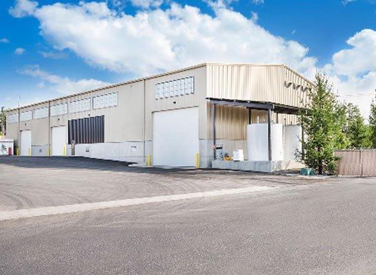 Avista Waste & Asset Building